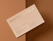 Hunter & Folk