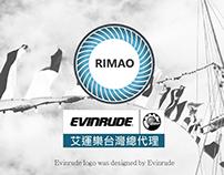 RIMAO|Logo