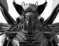 battle bot VR