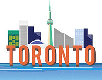 Toronto Tour Guide
