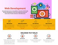 Website design | Web designing