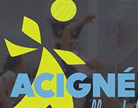 Logotype et bannière web