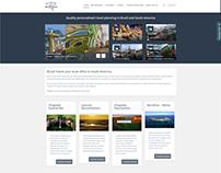 Brasil Travel International Tourism Company Wordpress