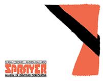 SPRAYER | Manual de Identidad Coorporativa