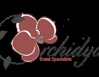 Orchidya Logo