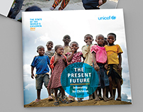 UNICEF's 2014 State of the World's Children report
