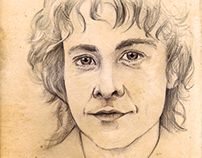 Peregrin Took (Lord of the Rings)