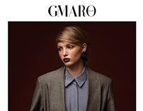 Alison | Published in GMARO Magazine