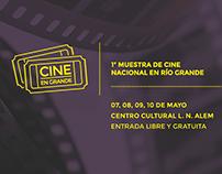 Catálogo Cine en Grande