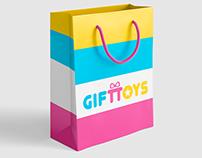 Logo - Gifttoys