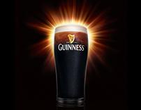 Guinness for Diageo Canada