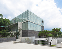 毓繡美術館 YU-HSIU MUSEUM of ART