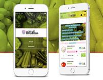Mitlali App