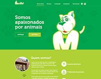 Pet Shop - ManiPet