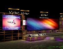 Microsoft Ventures - Think Next 2015