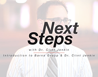 Next Steps Video Project