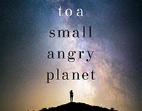 The Long Way to a Small Angry Planet, Becky Chambers
