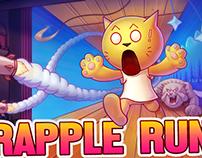Grapple run