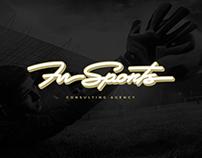 FW Sports — Brand Identity