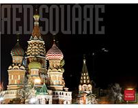 MGM Grand / Mandalay Bay / Red Square
