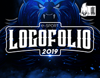 e-Sports Logofolio 2019