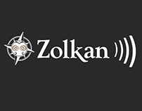 RADIO Zolkan · Primera Capa