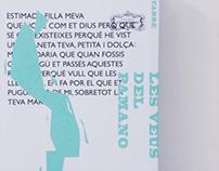 Les Veus Del Pamano / 2015