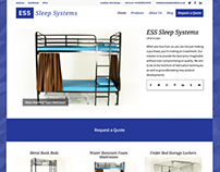 ESS Sleep Systems