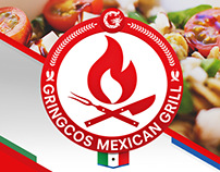 Gringco Flame and Grill