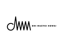 Logotype DMN (New Music Days Festival)