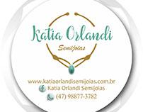 Katia Orlandi Semijoias