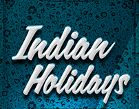 Indian Holidays