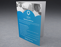Mishwar Marketing Leaflet