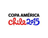 Infografia | Chile Campeón de América 2015