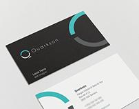 Quarkson . Branding