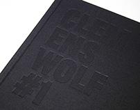 Clemens Wolf Artist Book
