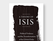 Cover for 'A Theory of ISIS'