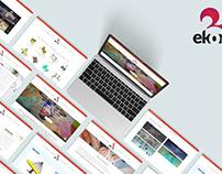 Ekore Website