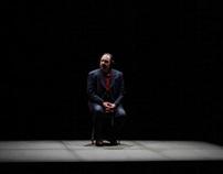 (2011)_RÉALISÉ_Théâtre: Le Drap