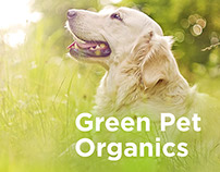 Green Pet Organics Catalog