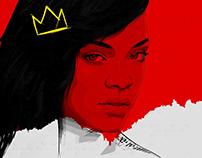 Rihanna #ANTI