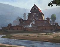 Royal Watermill