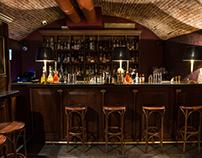 Rasputin - Secret bar somewhere in Florence