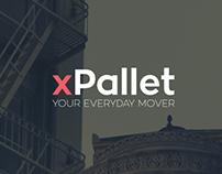 X - Pallet