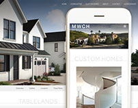 Matt White Custom Homes