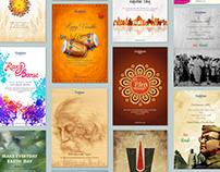 Festive Creatives - Gulshan Homz