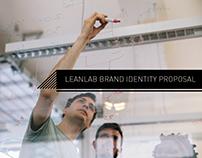LEANLAB BRAND ID