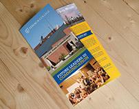 Roy H. Park School Brochure