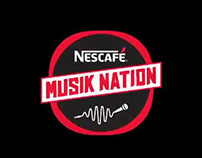 Nescafe Musik Nation