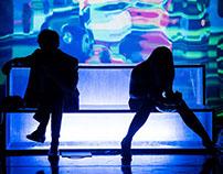 #jaś #i #małgosia - theater play VISUALS